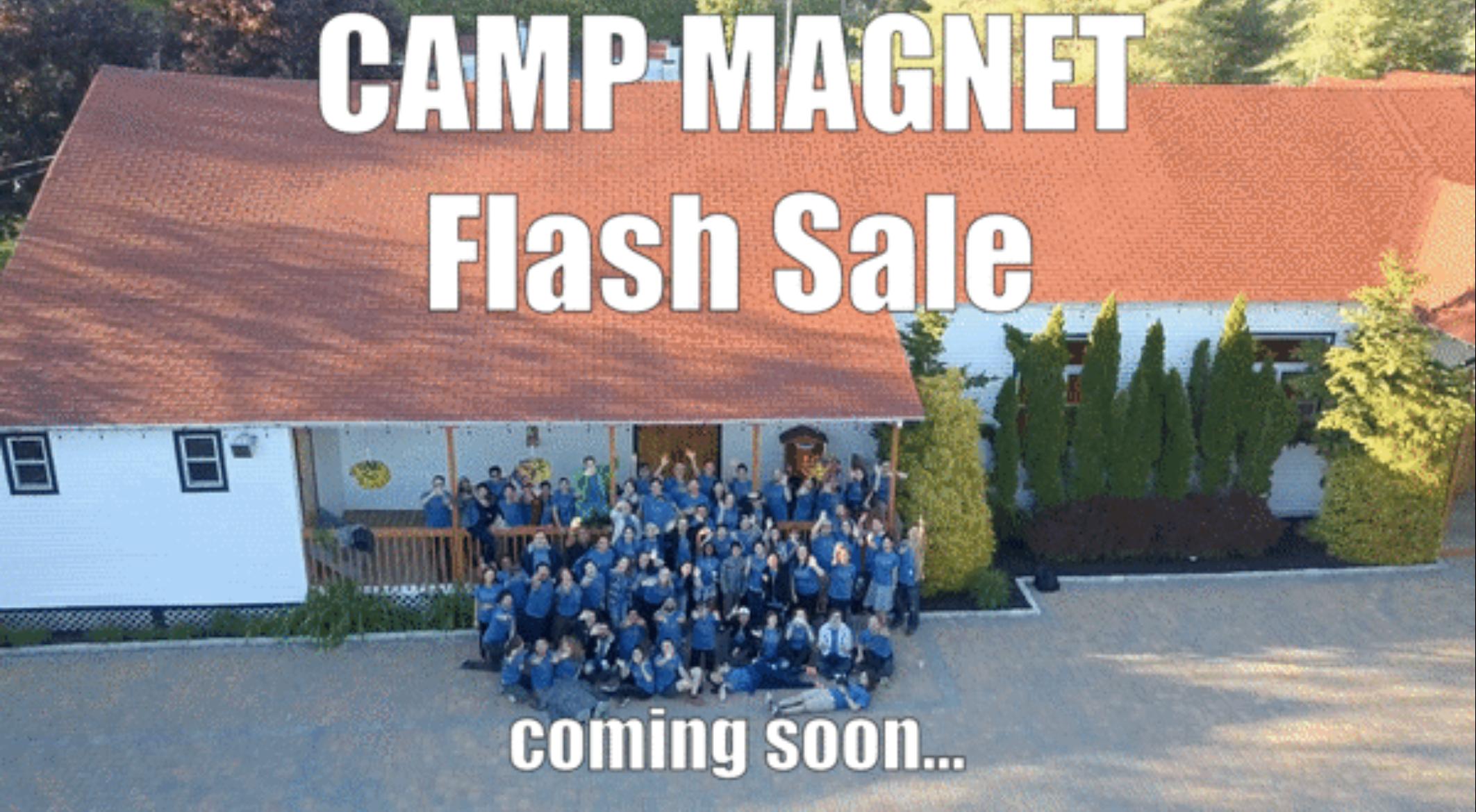 Magnet Slide Show