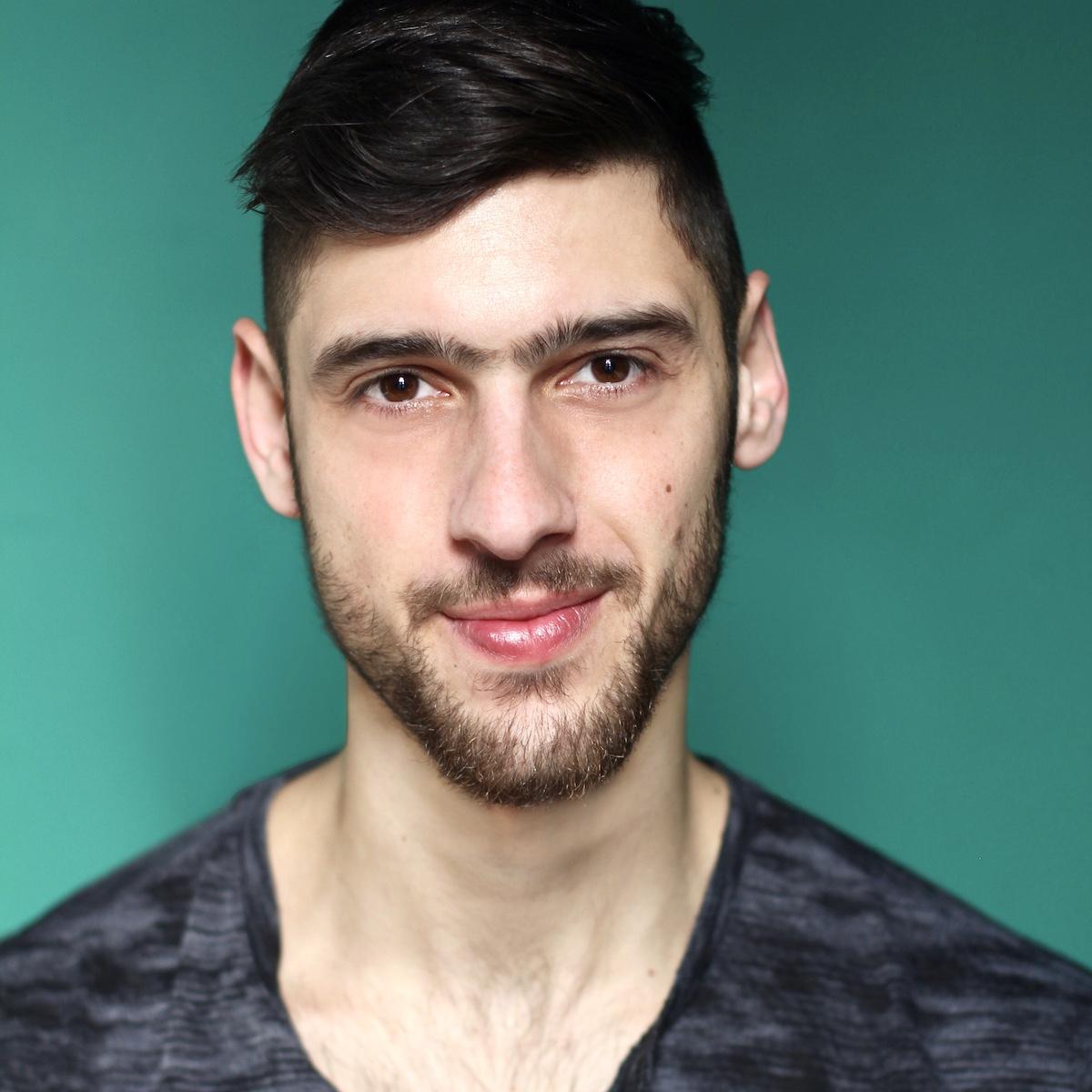 Mikey Greenblatt