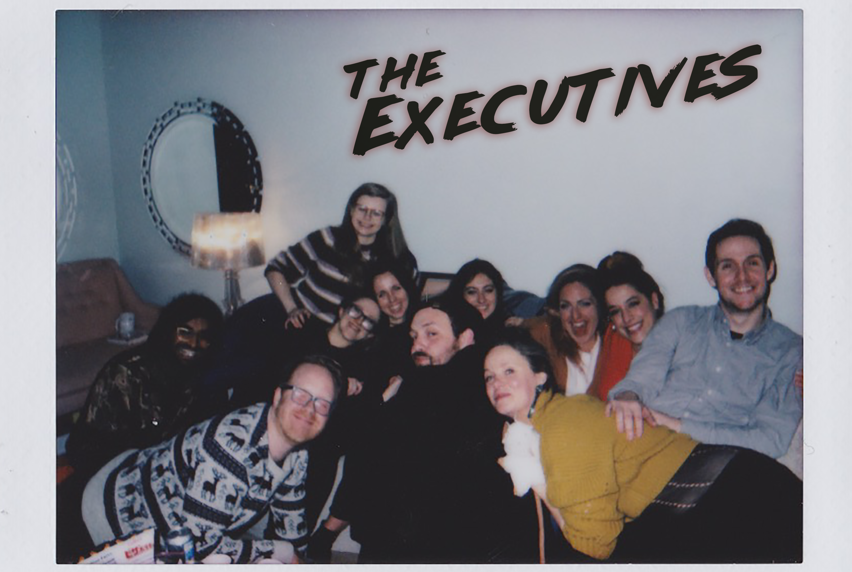 The Executives